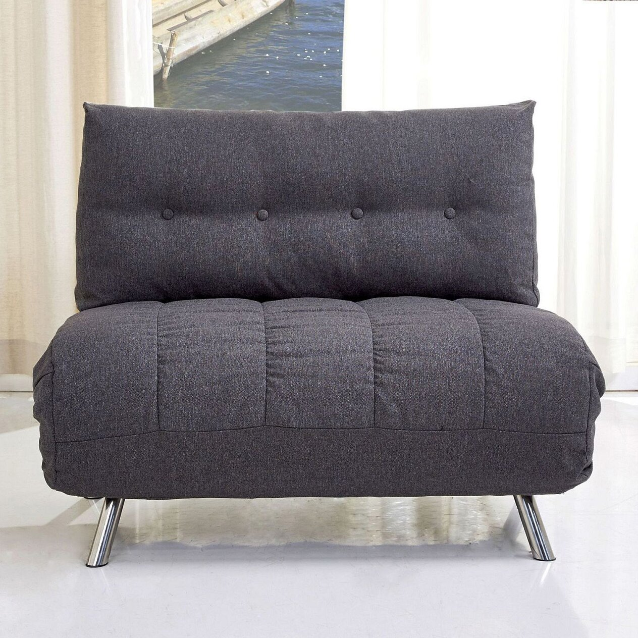 Convertible Bed Chair