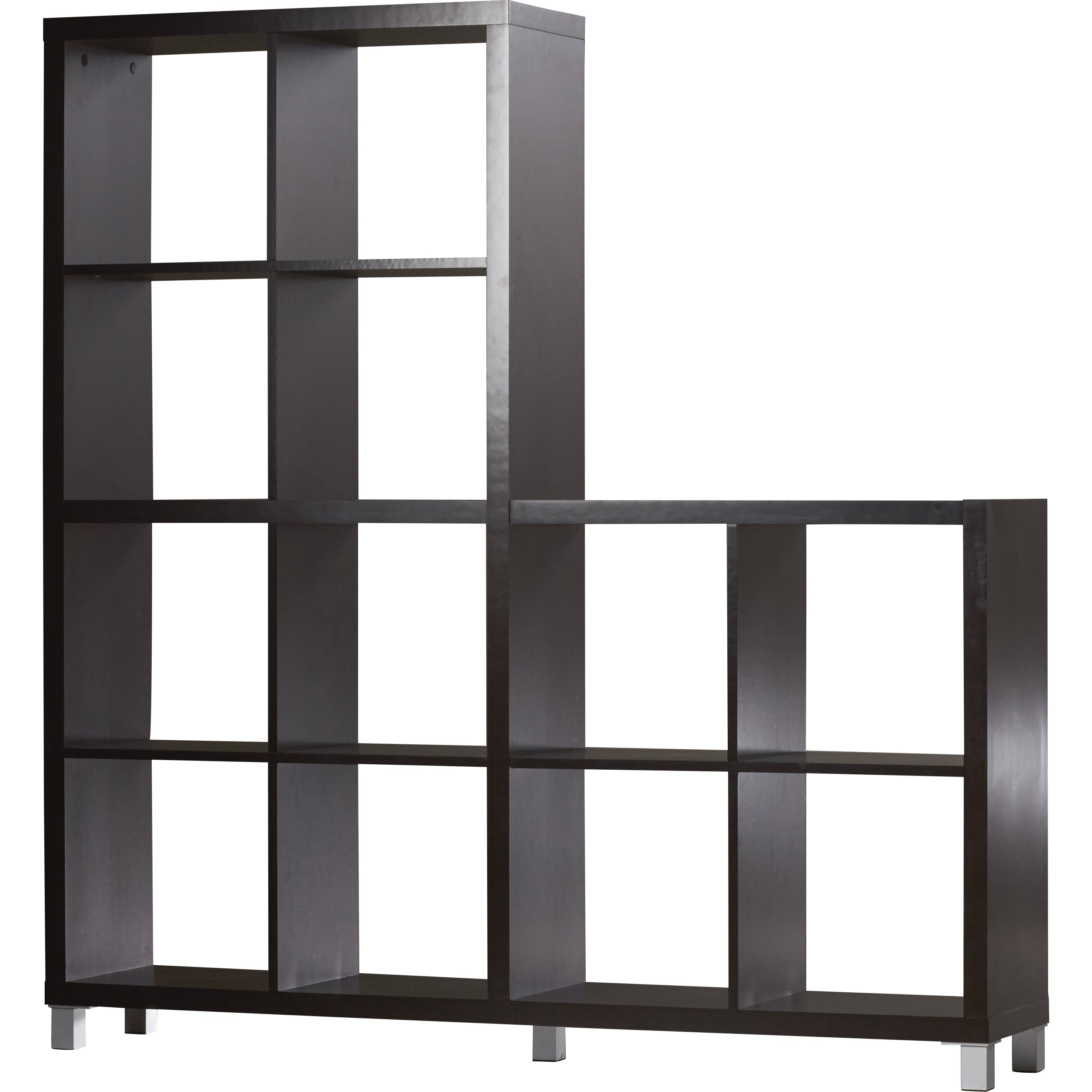 Theta 61 Cube Unit Bookcase