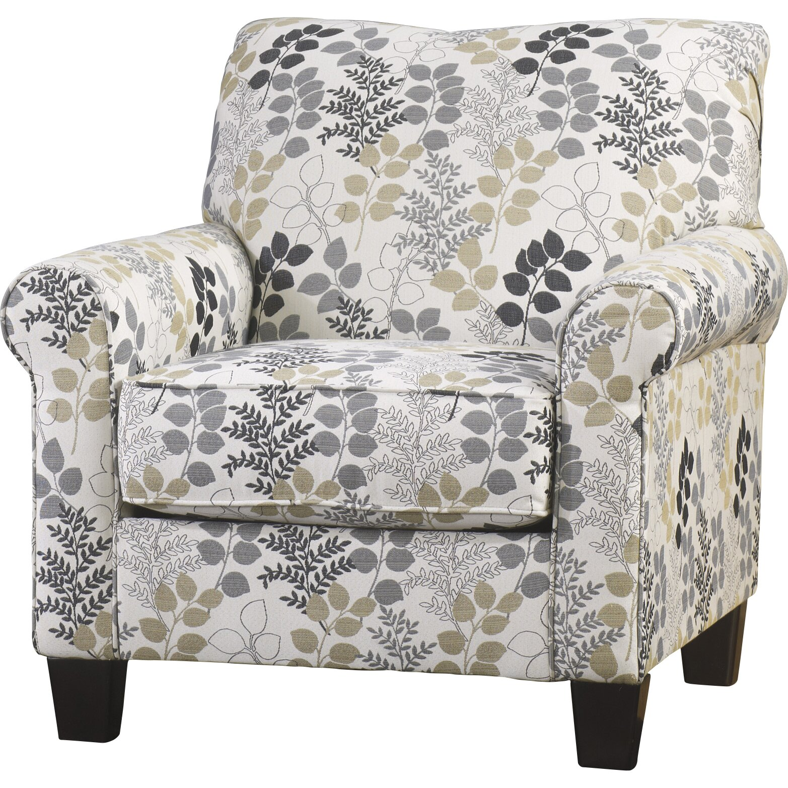 Patterned Chairs Living Room Accent Chairs Youll Love Wayfair