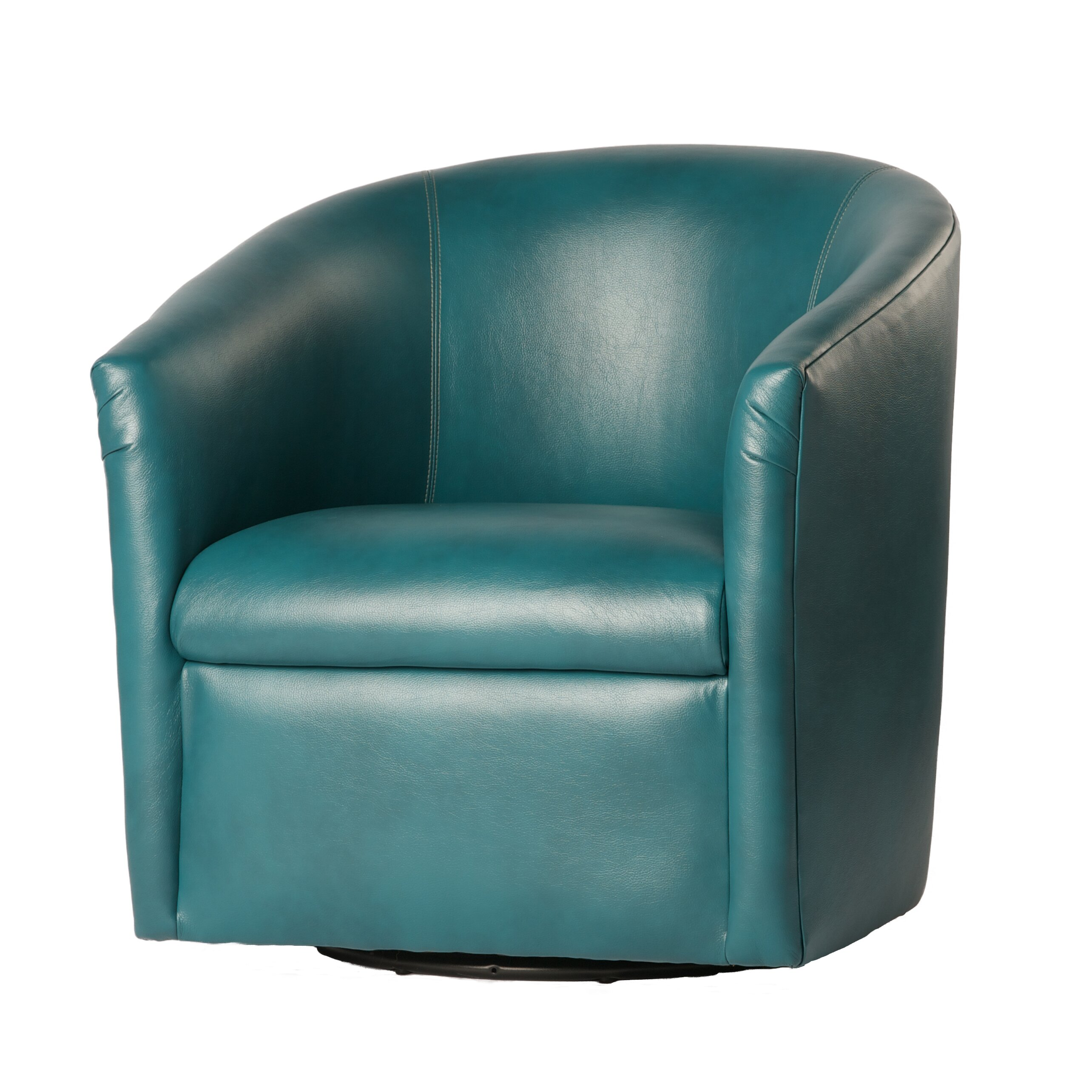 Swivel Living Room Chairs Contemporary Swivel Chairs Youll Love Wayfair
