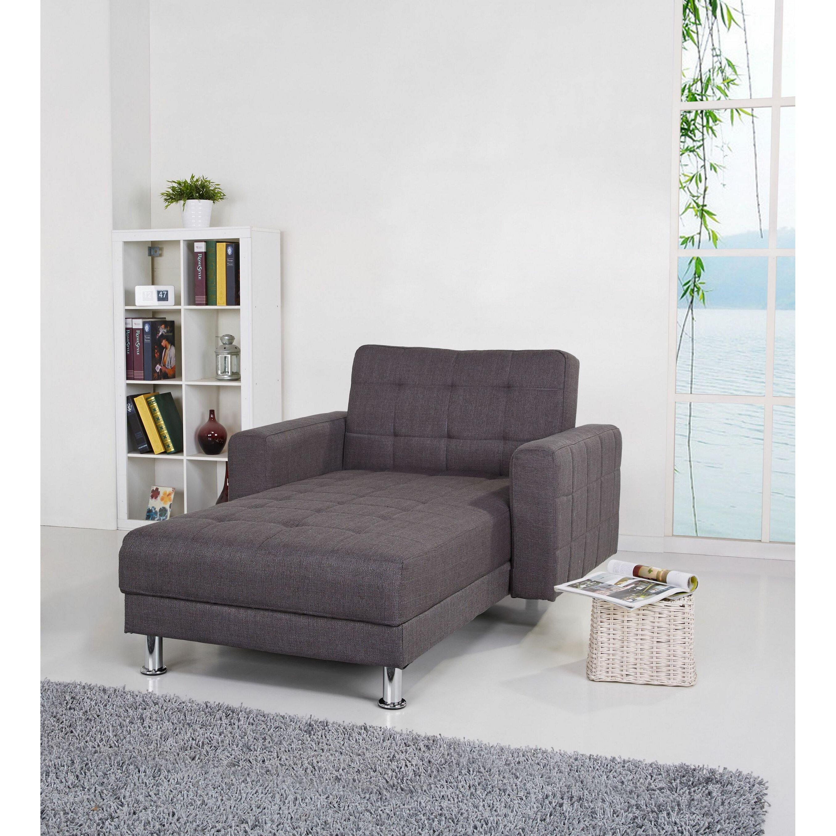 Mercury Row Shirley Modular Corner Sofa Bed & Reviews