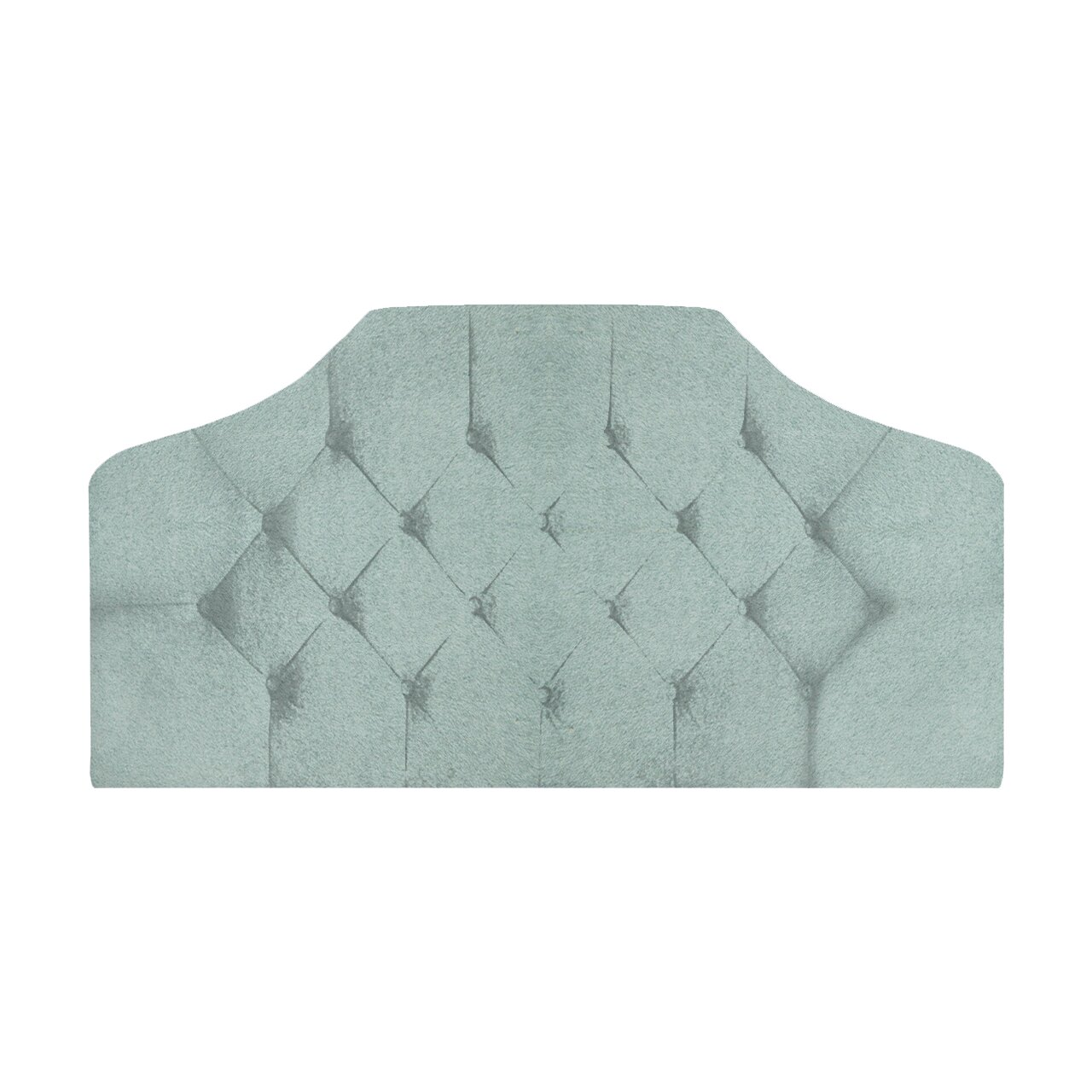 Fairmont Park Charlize Upholstered Headboard & Reviews