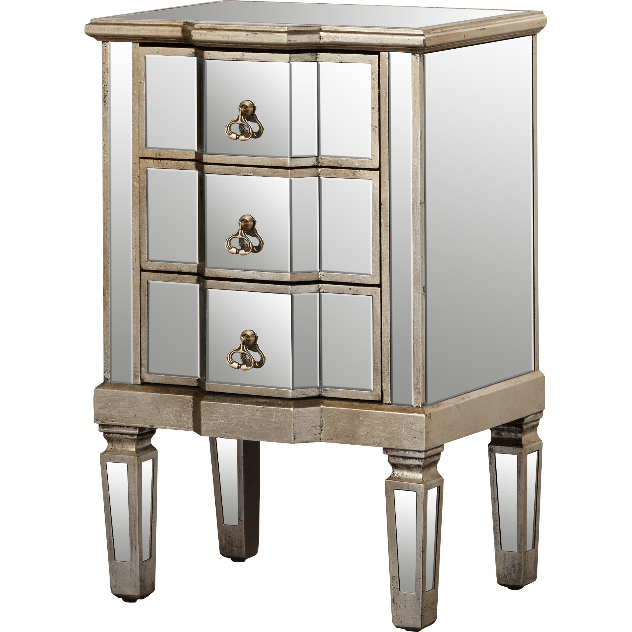 fairmont park cleethorpes 3 drawer bedside table reviews. Black Bedroom Furniture Sets. Home Design Ideas