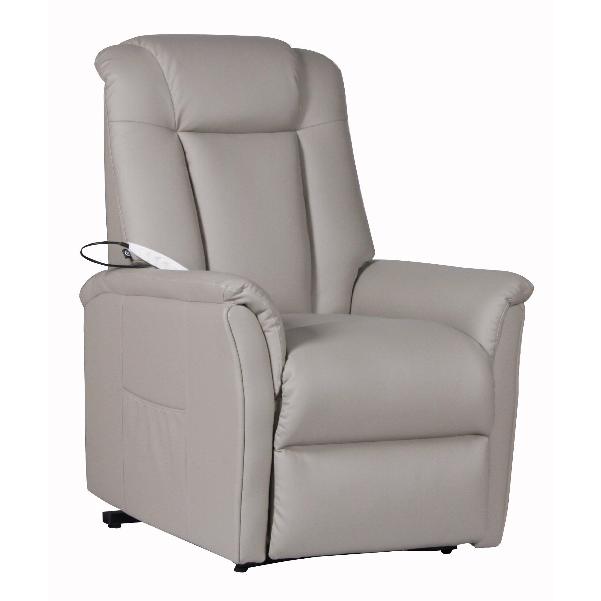 Serta Lift Chairs Infinite Position Lift ChairReviewsWayfair