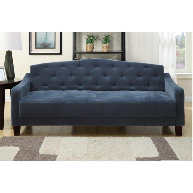 homes studio epson adjustable sleeper sofa
