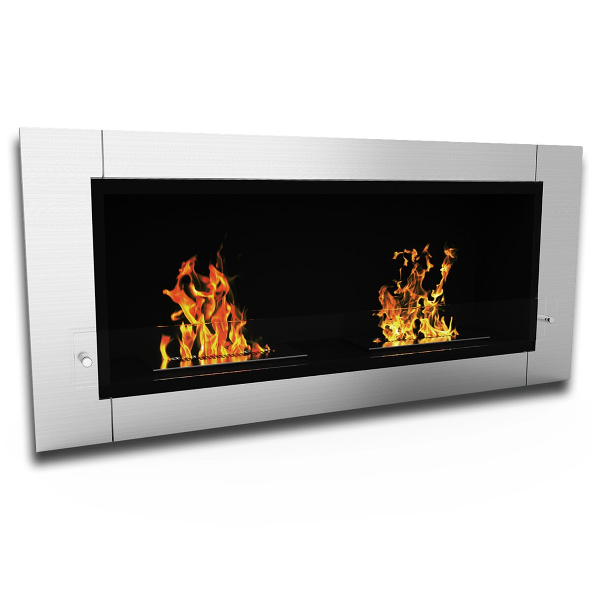 Elite Flame Fargo Ventless Wall Mount Bio Ethanol