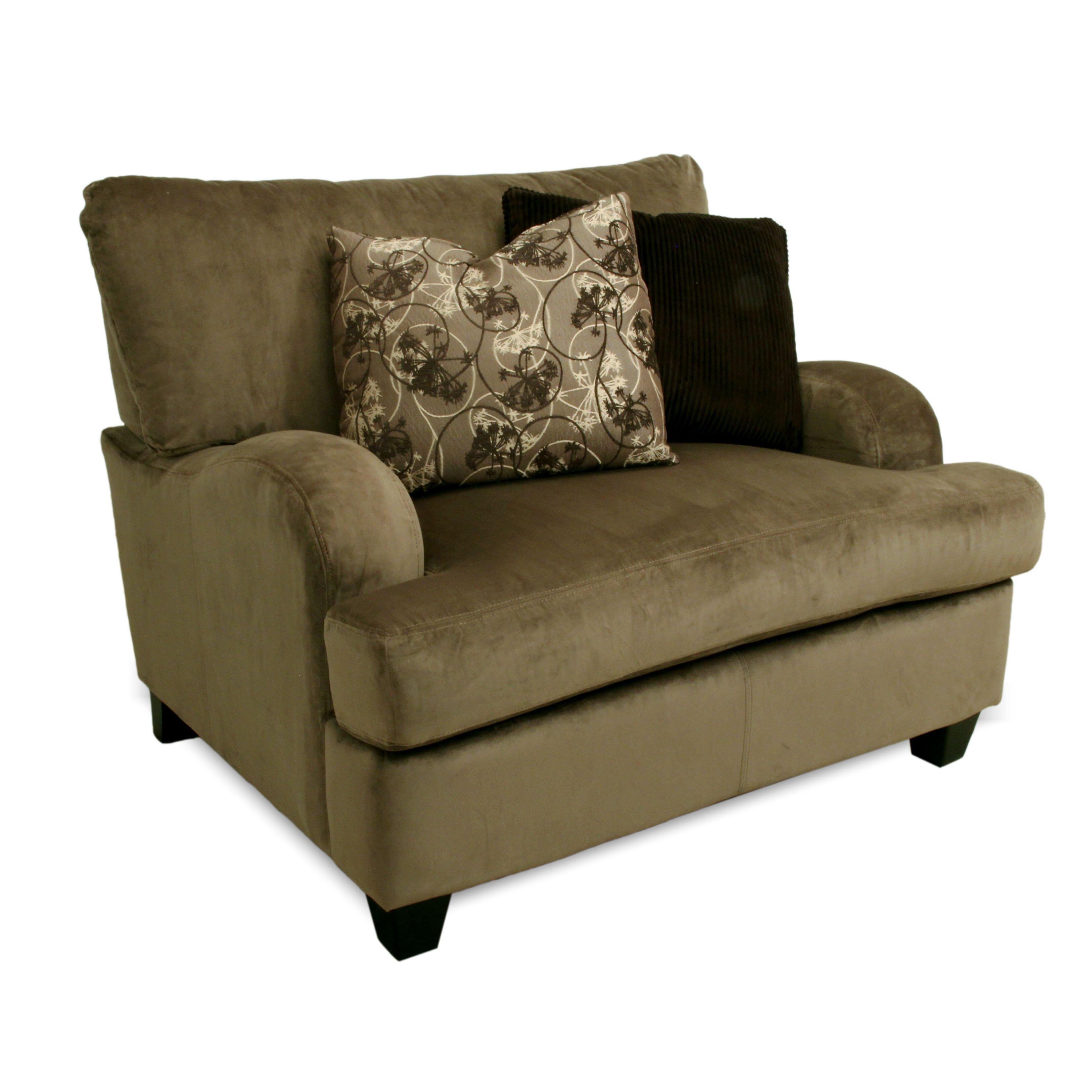 Living Room Chair And A Half Franklin Soho Living Room Collection Reviews Wayfair