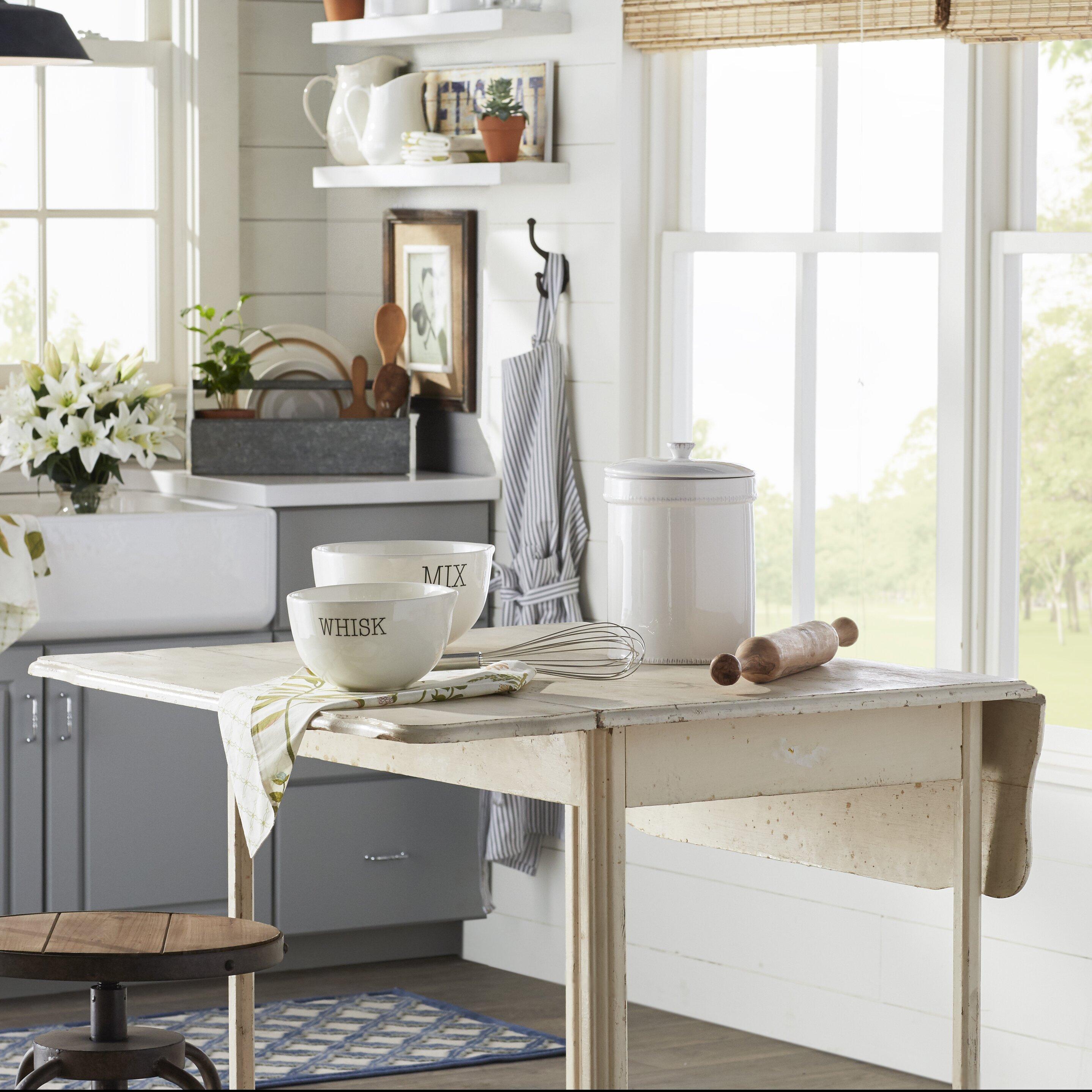 3 piece kitchen table set defaultname simple living leah black