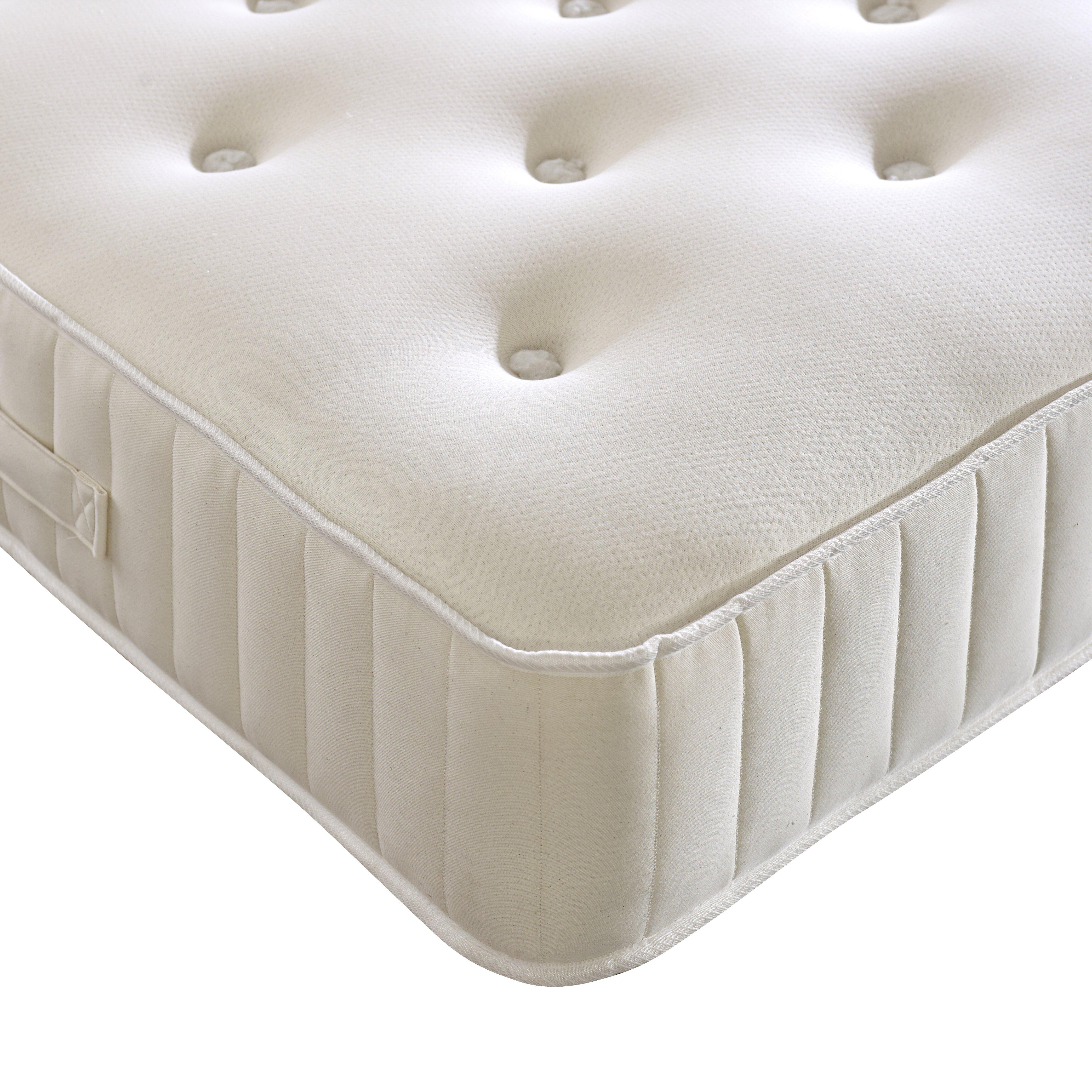 King Bedroom Sets Under 1000 Shbe Pocket Sprung 2000 Mattress Amp Reviews Wayfair Co Uk