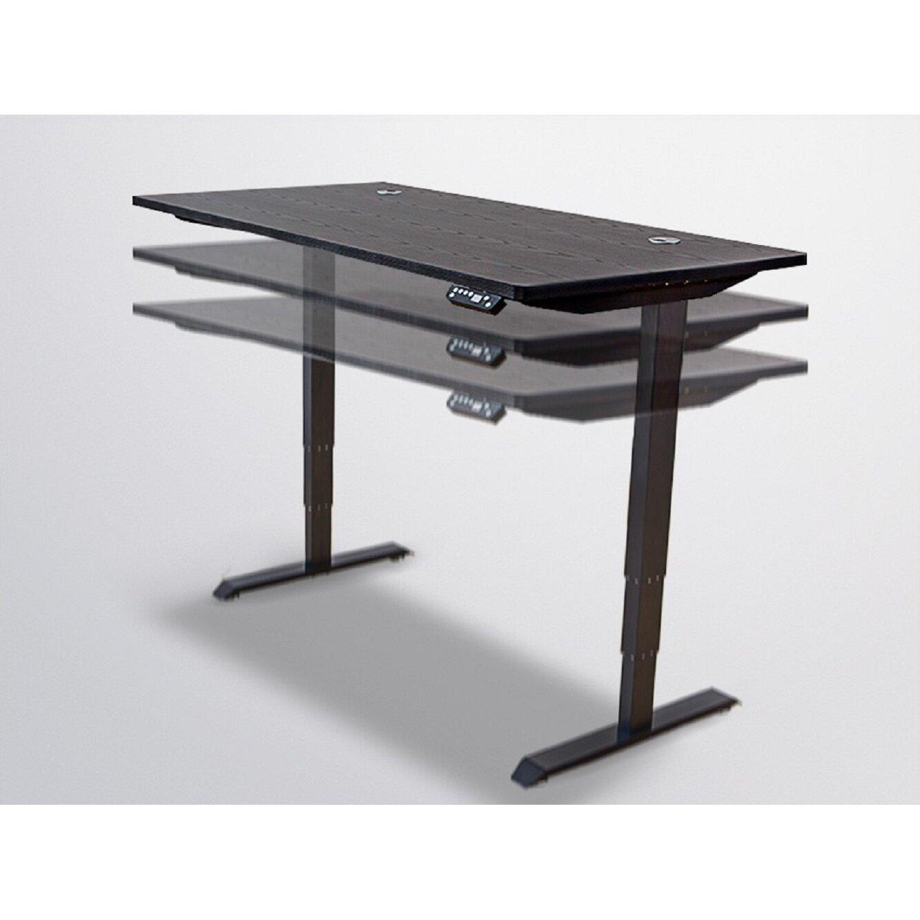 Office Max Standing Desk Biomorph Standing Desk Level2