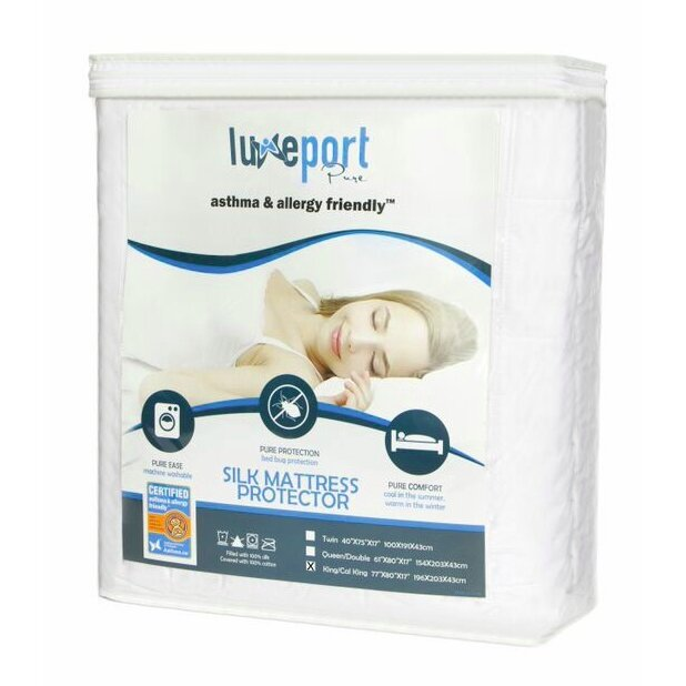 Luxeport Pure Asthma And Allergy Friendly Certified