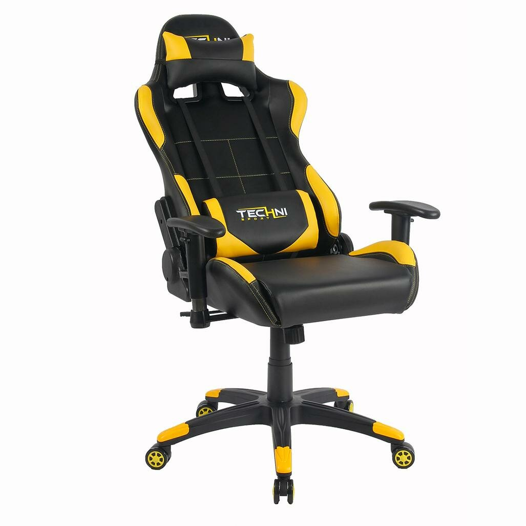 Techni Sport Office Pc Gaming Chair Wayfair Ca