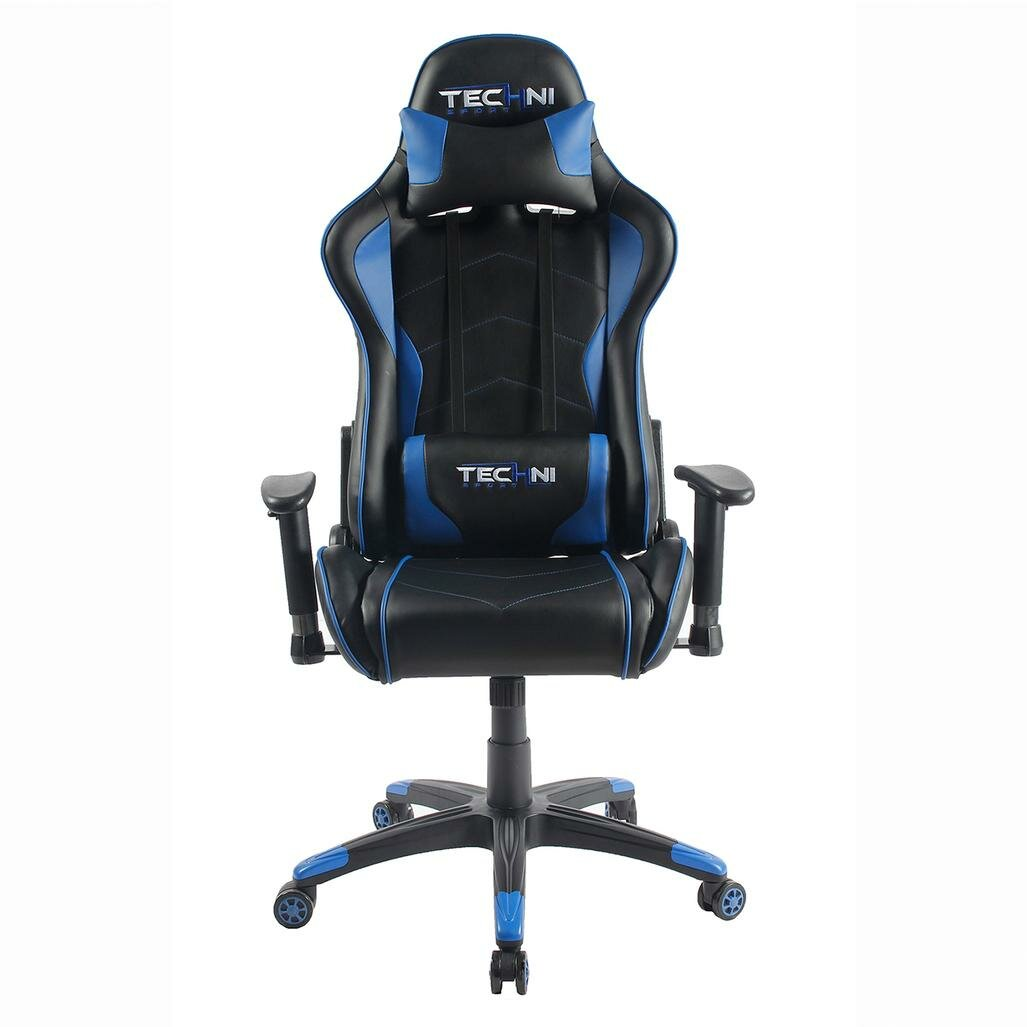 Techni Sport fice PC Gaming Chair & Reviews