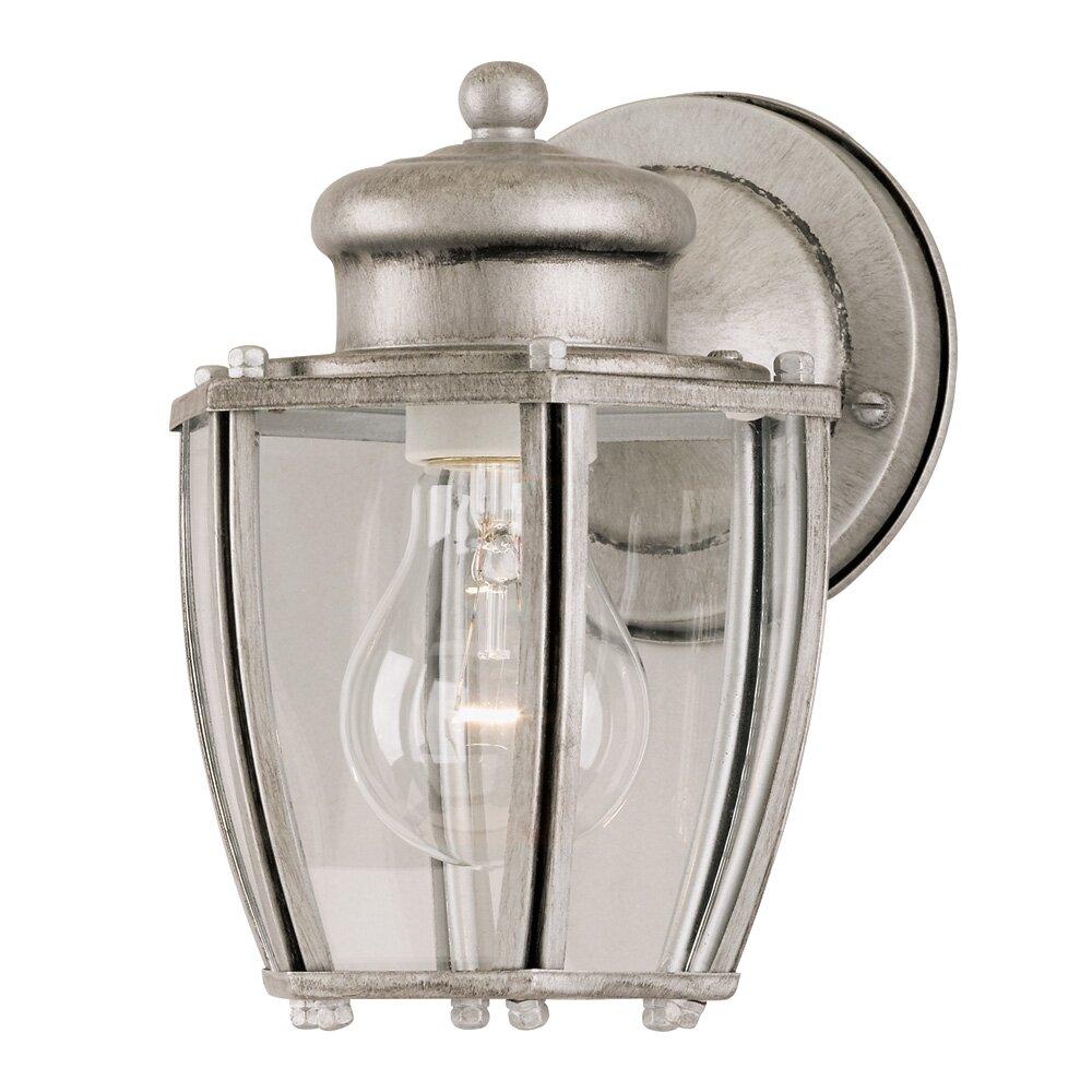 Westinghouse Lighting 1 Light Outdoor Wall Lantern Reviews Wayfair