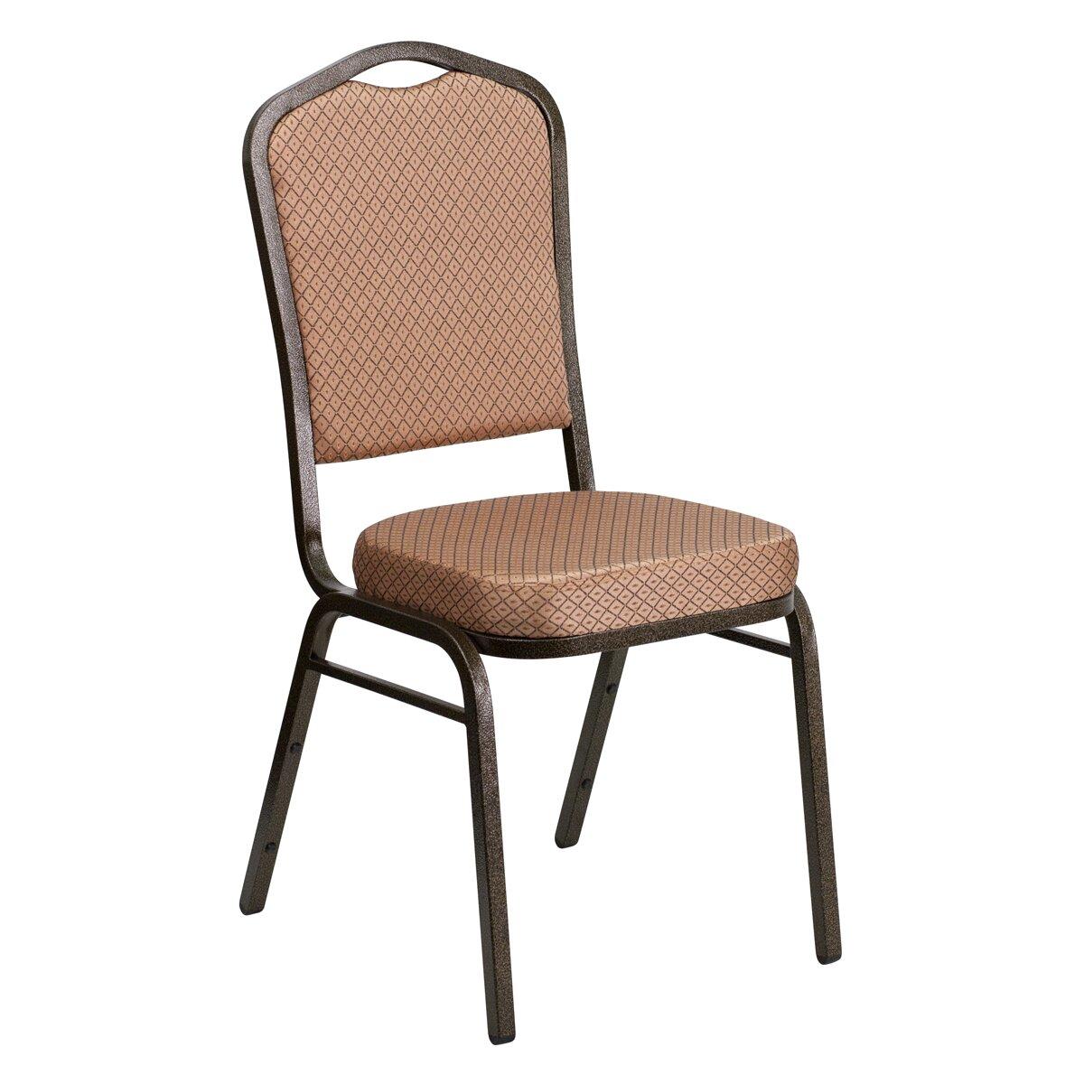 fex Hercules Series Crown Banquet Chair & Reviews