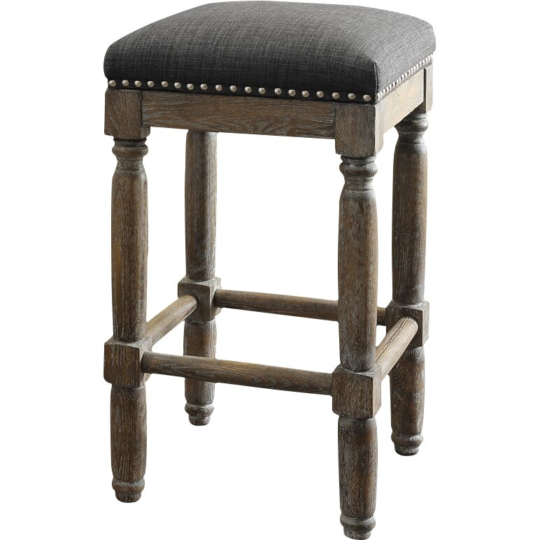 Laurel Foundry Modern Farmhouse Remy 26 Quot Bar Stool