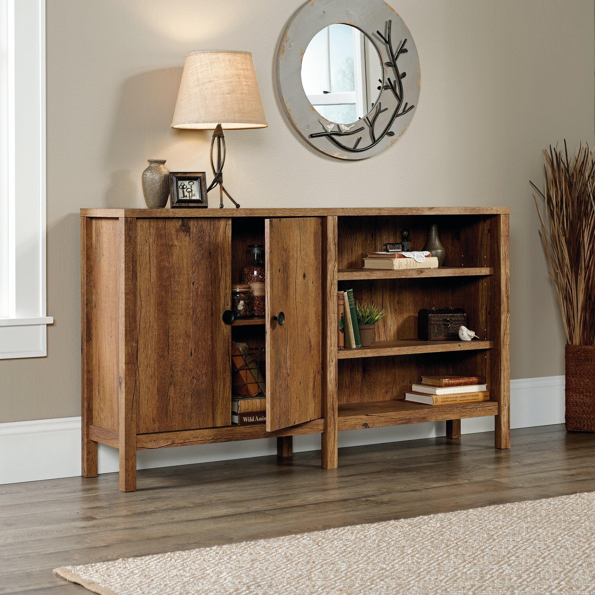 Laurel foundry modern farmhouse odile console table - Laurel foundry modern farmhouse bedroom ...