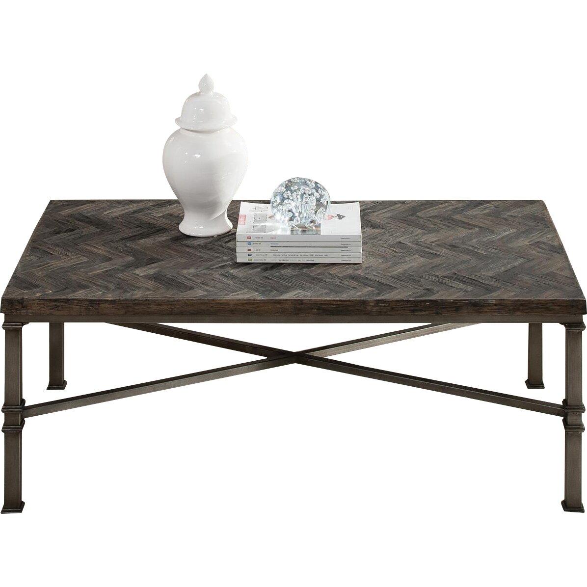 Baldwin Square Coffee Table