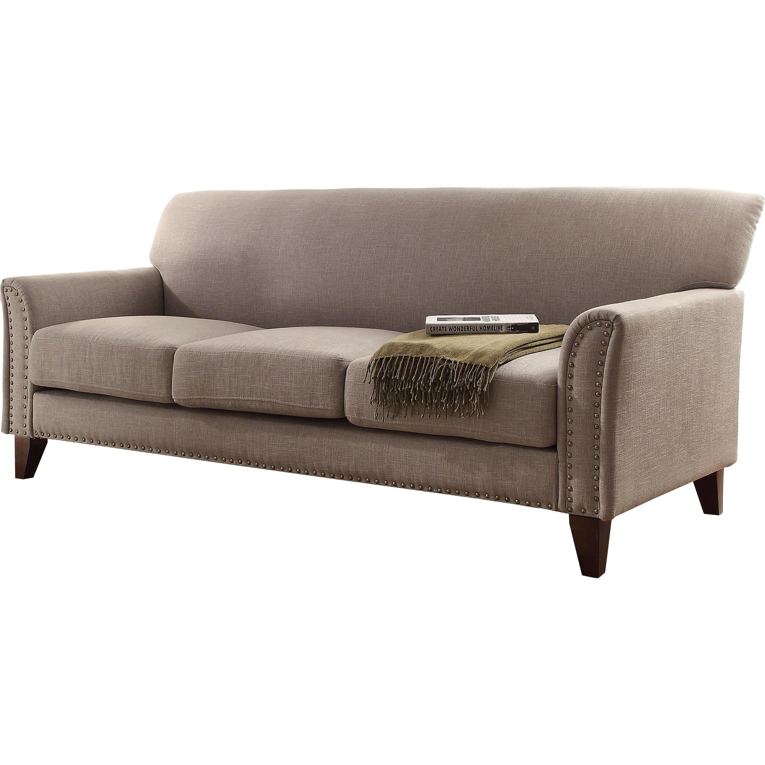 Laurel Foundry Modern Farmhouse Living Room: Laurel Foundry Modern Farmhouse™ Adoria Sofa & Reviews