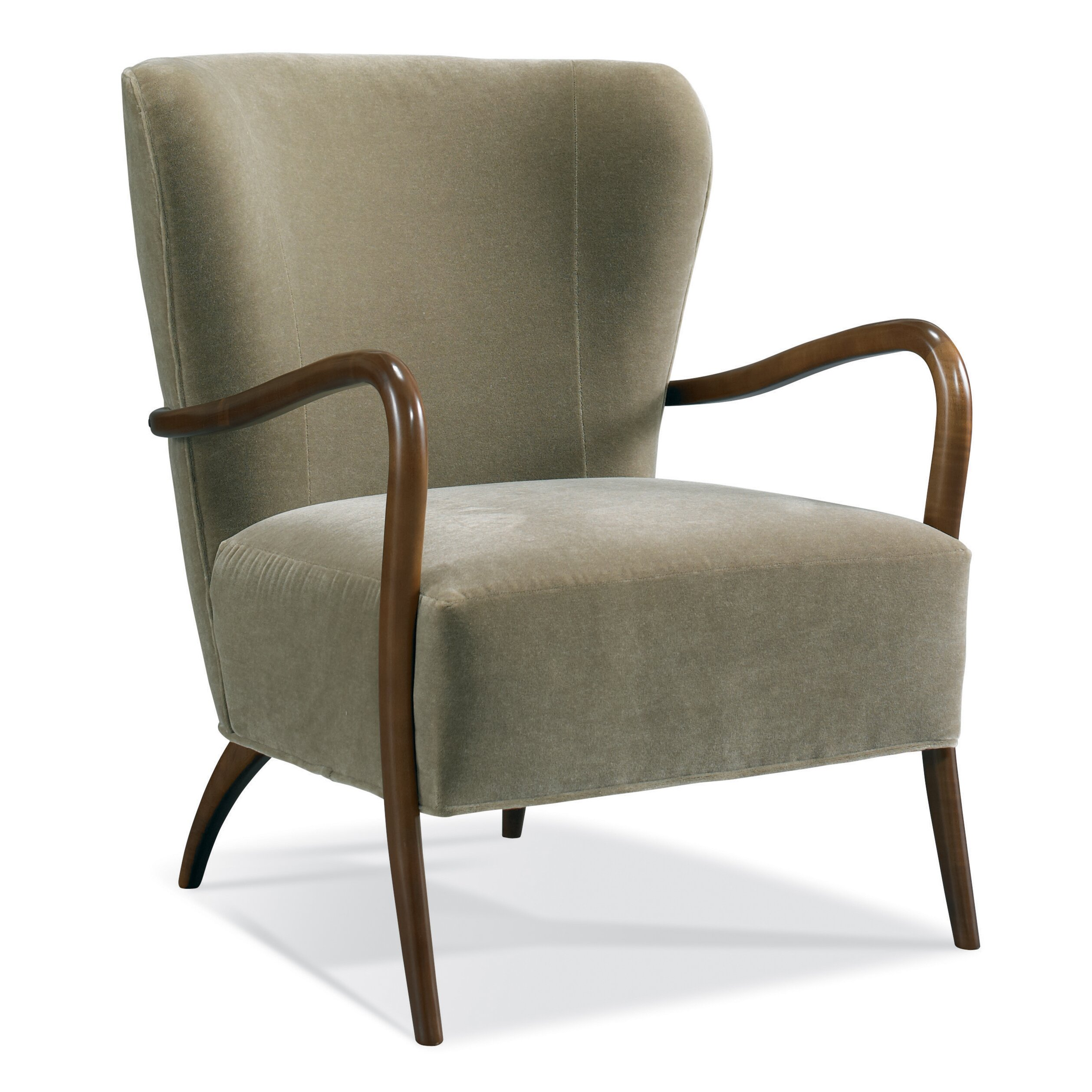 Precedent Furniture Fletcher Arm Chair  Perigold