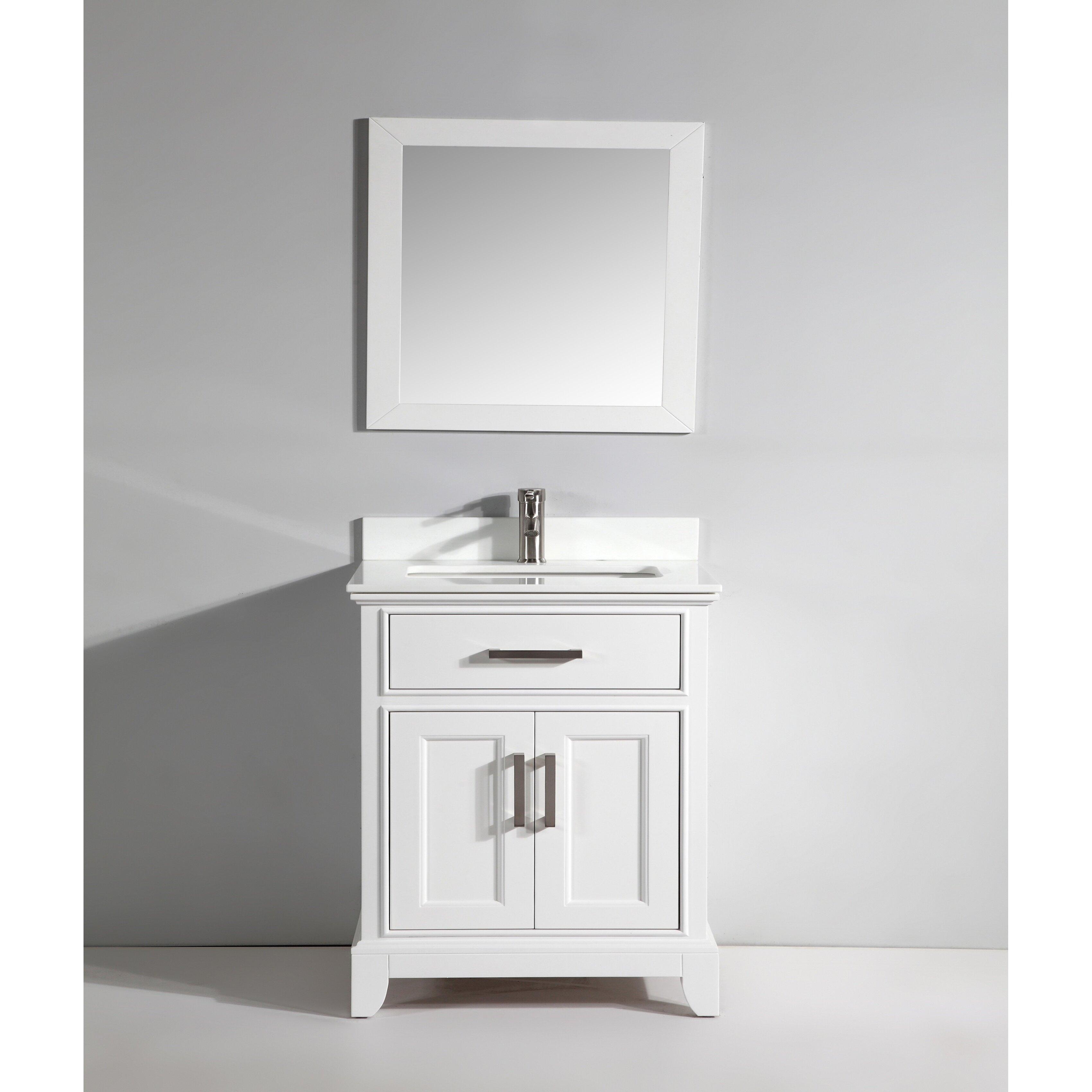 27 Inch Bathroom Vanity My Web Value