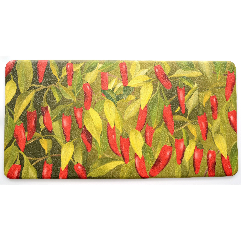 chili pepper kitchen rugs roselawnlutheran