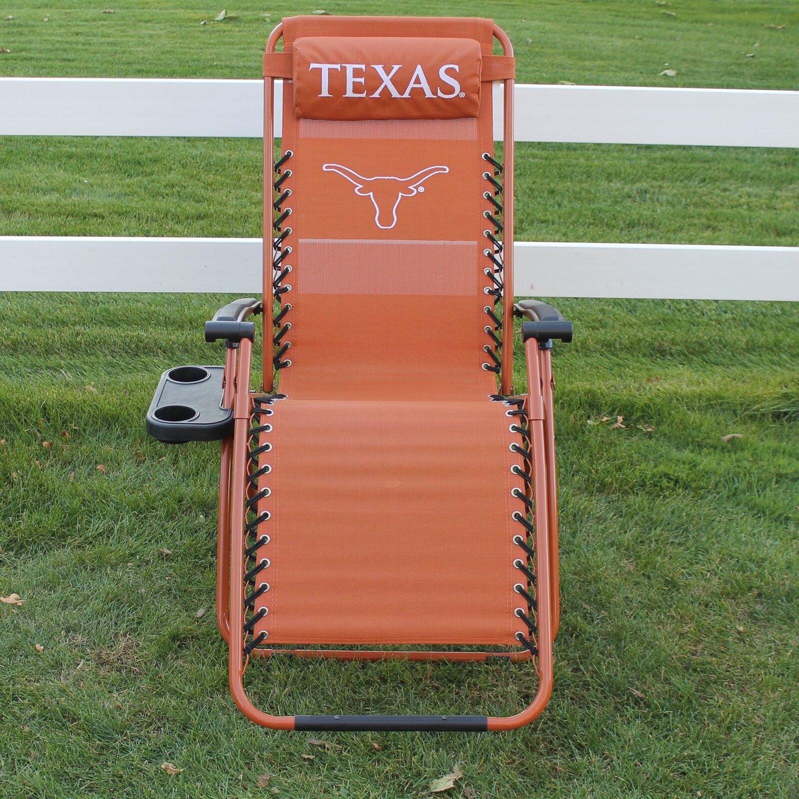 College Covers Zero Gravity Chair & Reviews | Wayfair