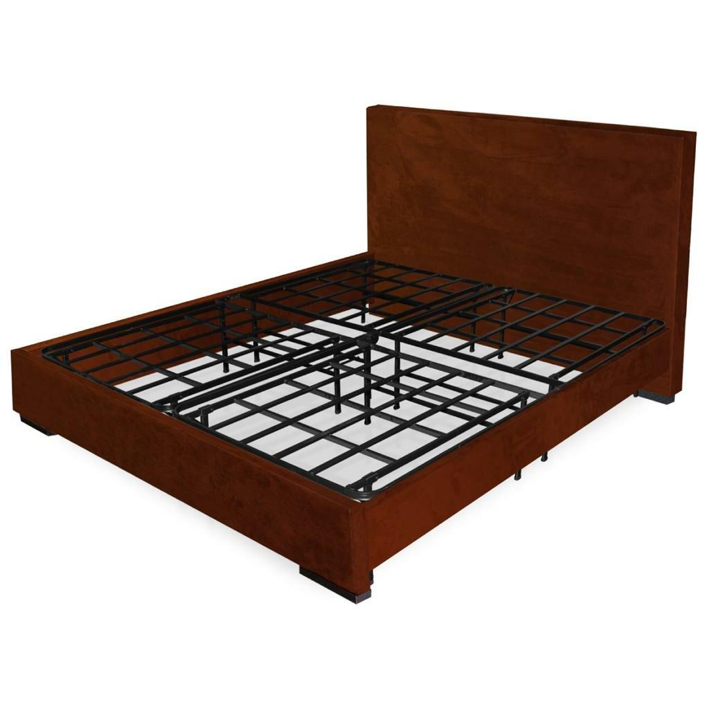 anew edit box spring bed frame foundation reviews. Black Bedroom Furniture Sets. Home Design Ideas