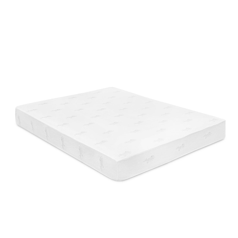 "Anew Edit Luxury 10"" Firm Memory Foam Mattress & Reviews"