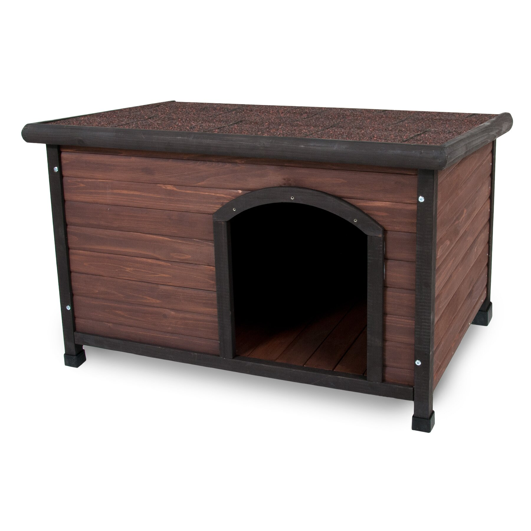 Exceptional Our Pets Tuff N Rugged Dog House Noten Animals