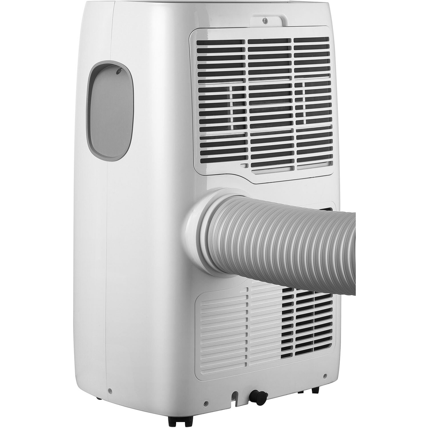 Emerson Quiet Kool 8 000 Btu Portable Air Conditioner With