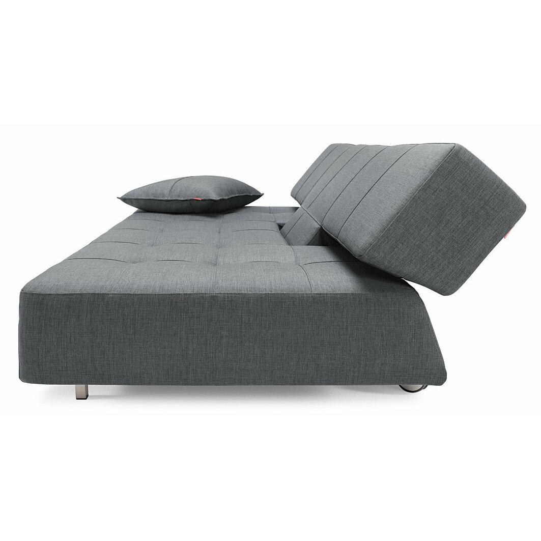 innovation living inc long horn deluxe excess sleeper. Black Bedroom Furniture Sets. Home Design Ideas