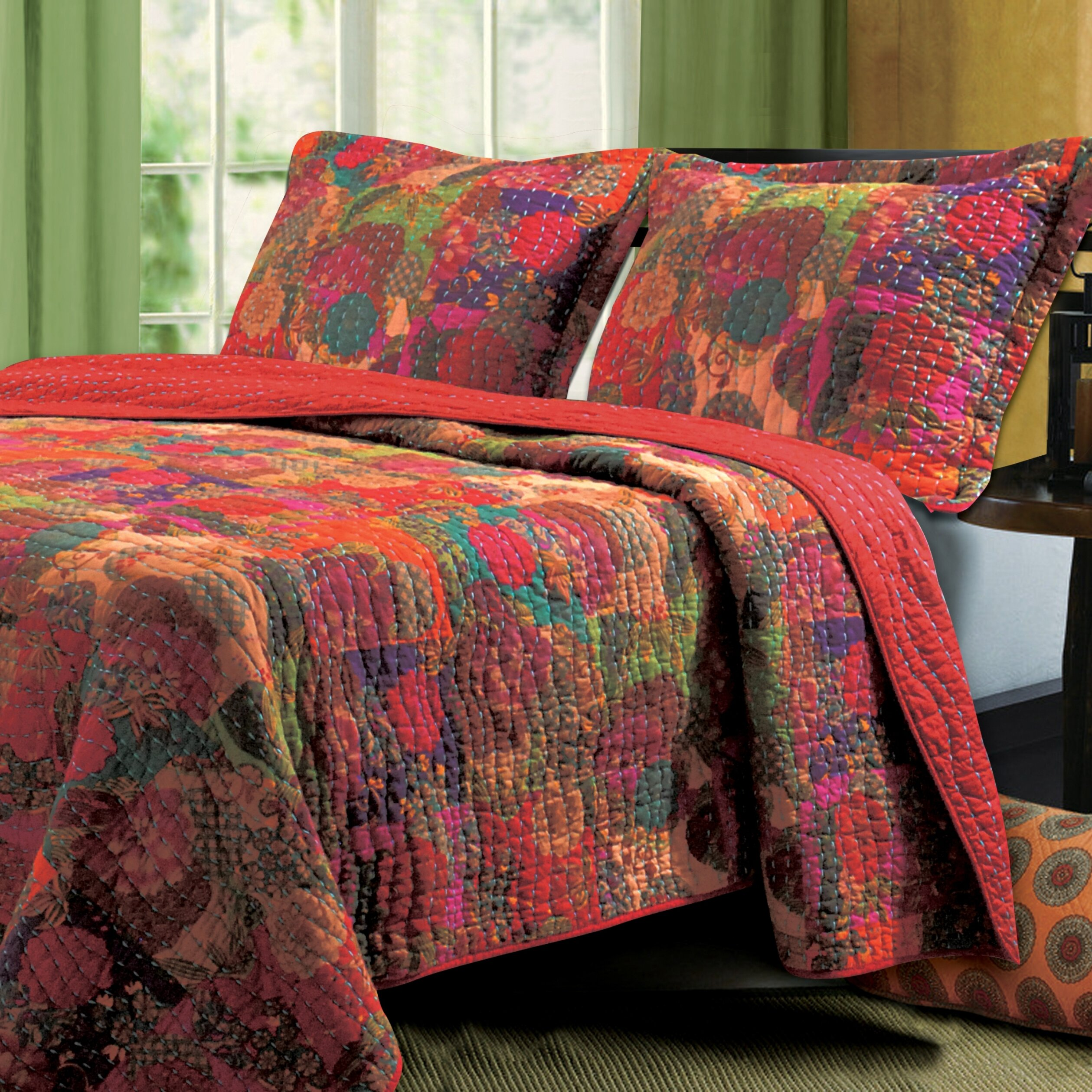quilts coverlets you ll love wayfair