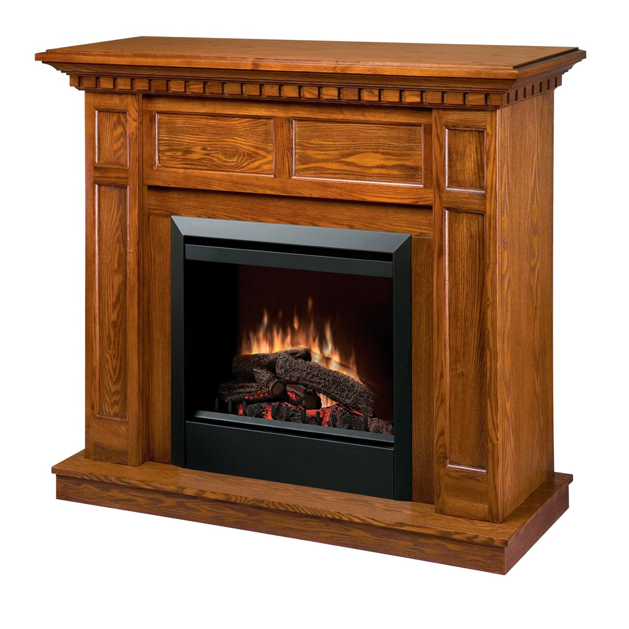 Electraflame Caprice Electric Fireplace - Dimplex Electric Fireplaces You'll Love Wayfair