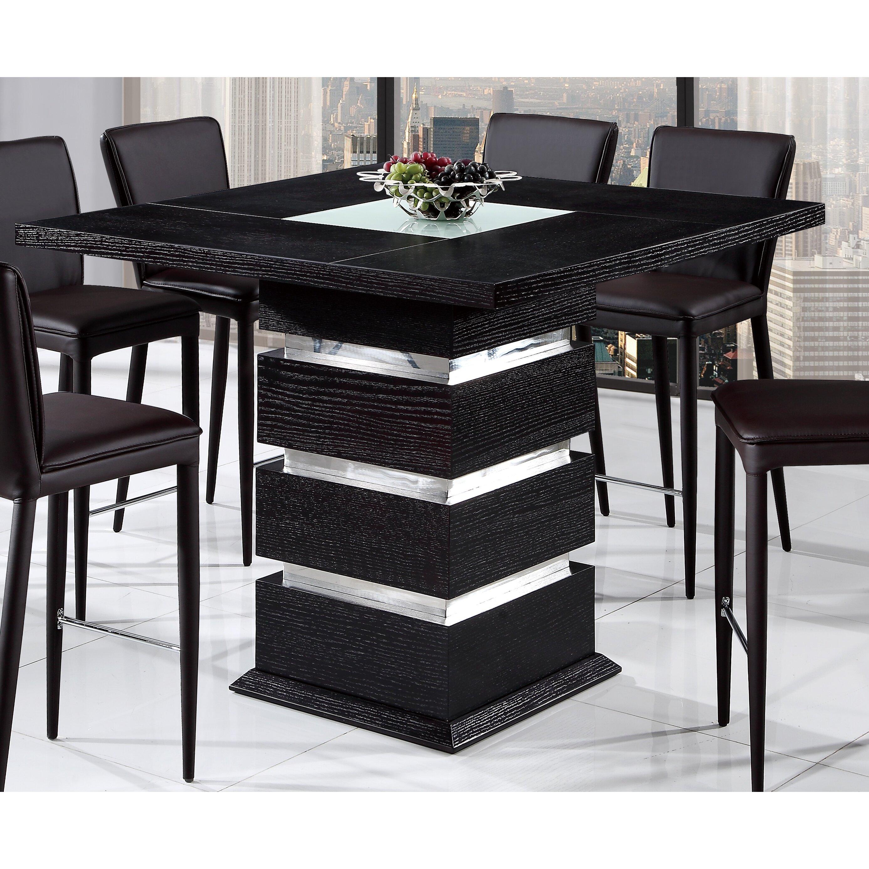 Global Furniture USA Pub Table Wayfair - Dining room furniture usa