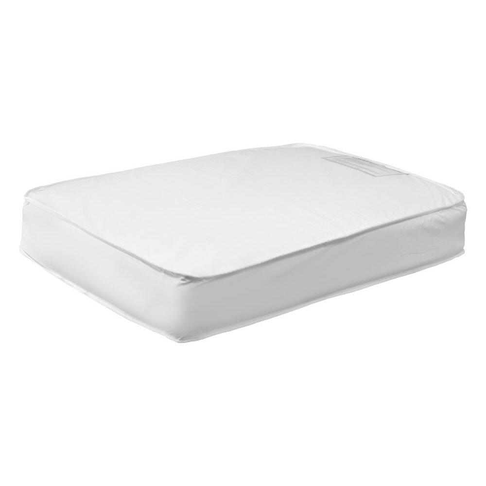 Crib mattress for sale canada - Crescent Mini Crib 50 Coil Mattress