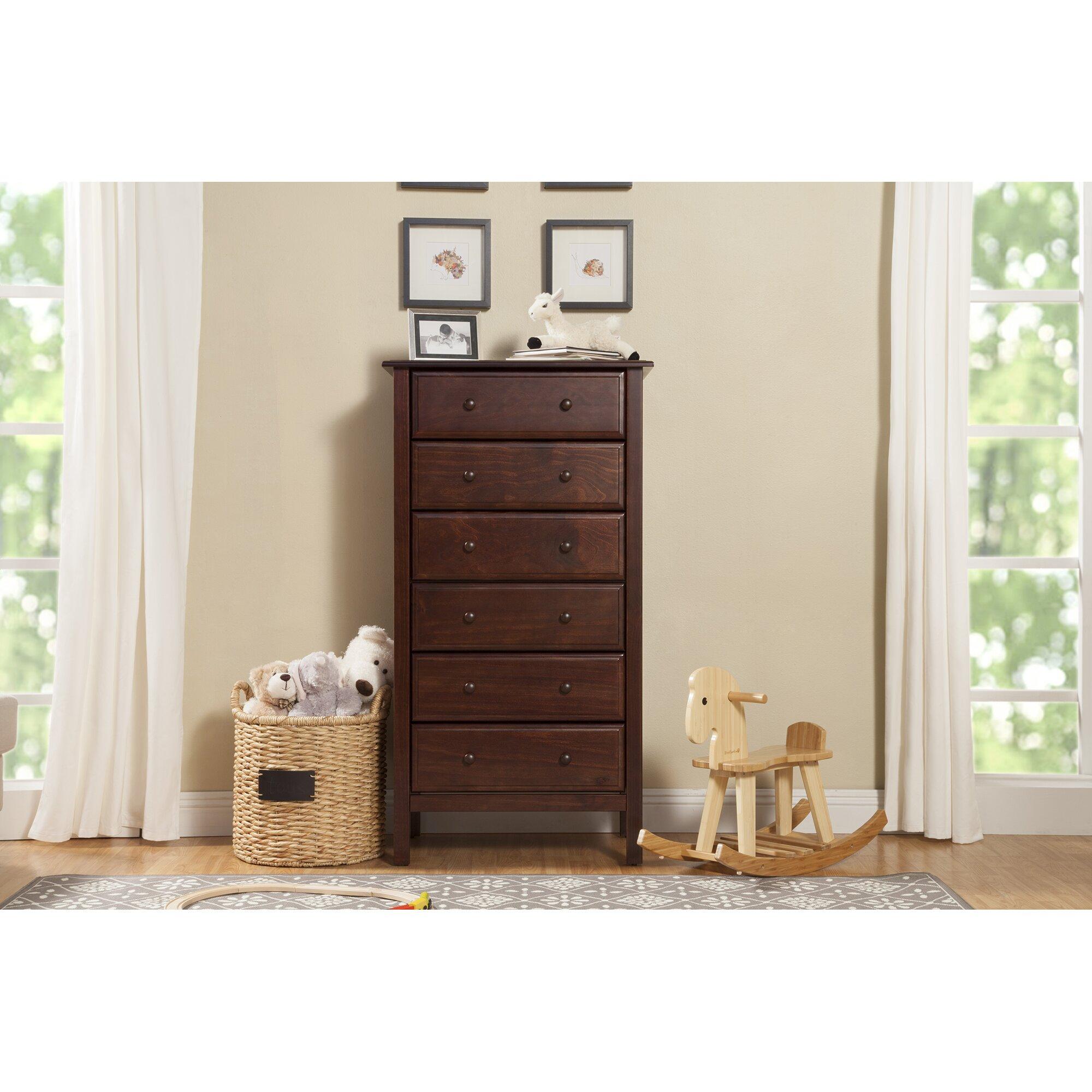 DaVinci Jayden 6 Drawer Tall Dresser. DaVinci Jayden 6 Drawer Tall Dresser   Reviews   Wayfair