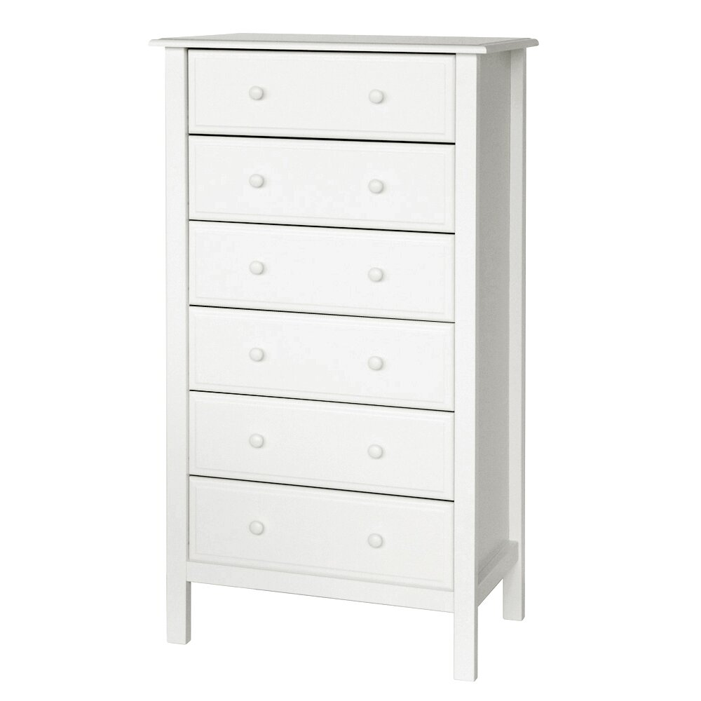 Davinci Jayden 6 Drawer Tall Dresser Reviews Wayfair