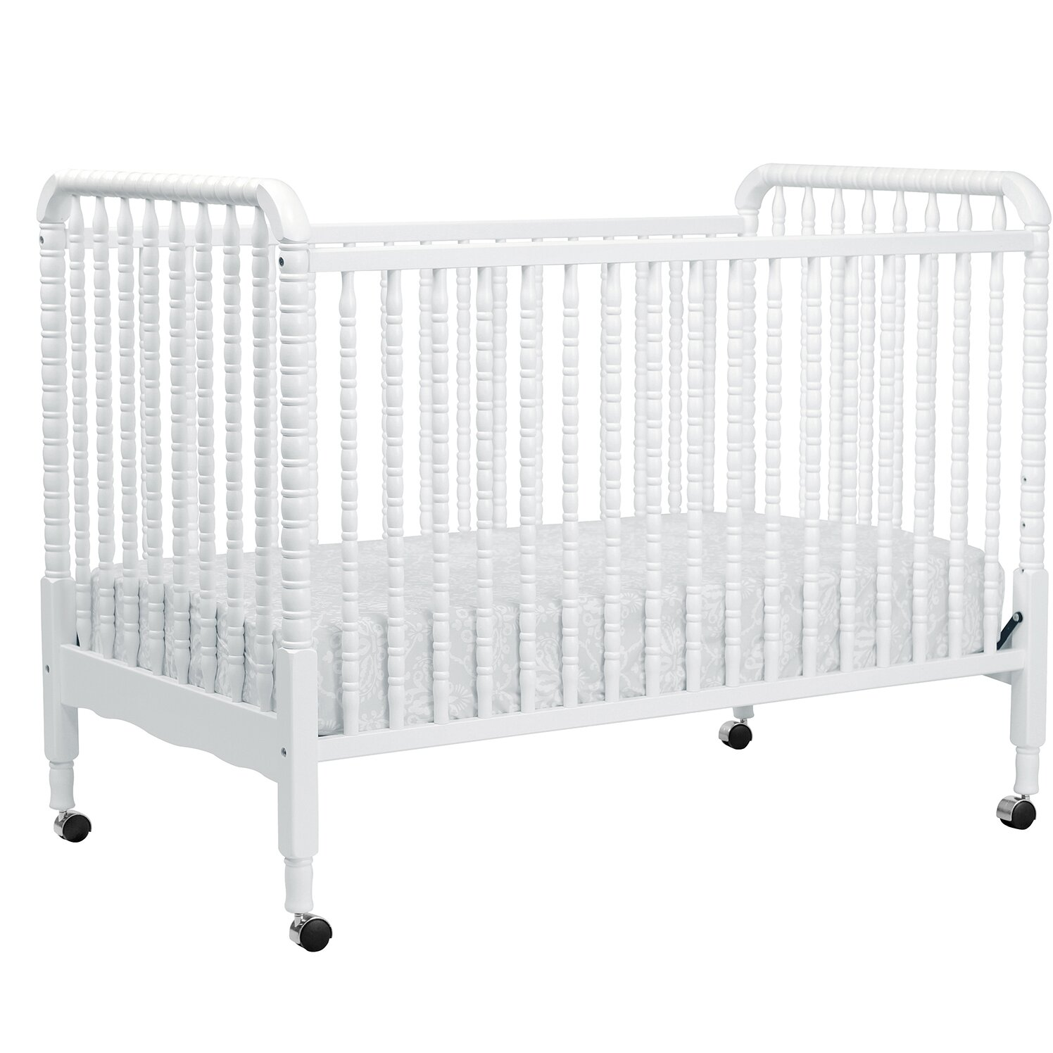 Used crib for sale edmonton - Davinci Jenny Lind 3 In 1 Convertible Crib