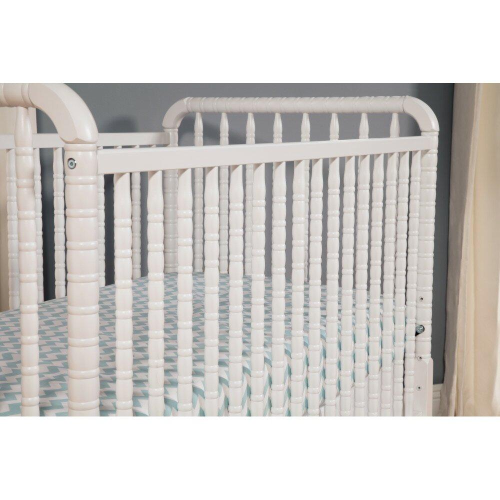 Davinci Jenny Lind 3 In 1 Convertible Crib Amp Reviews Wayfair
