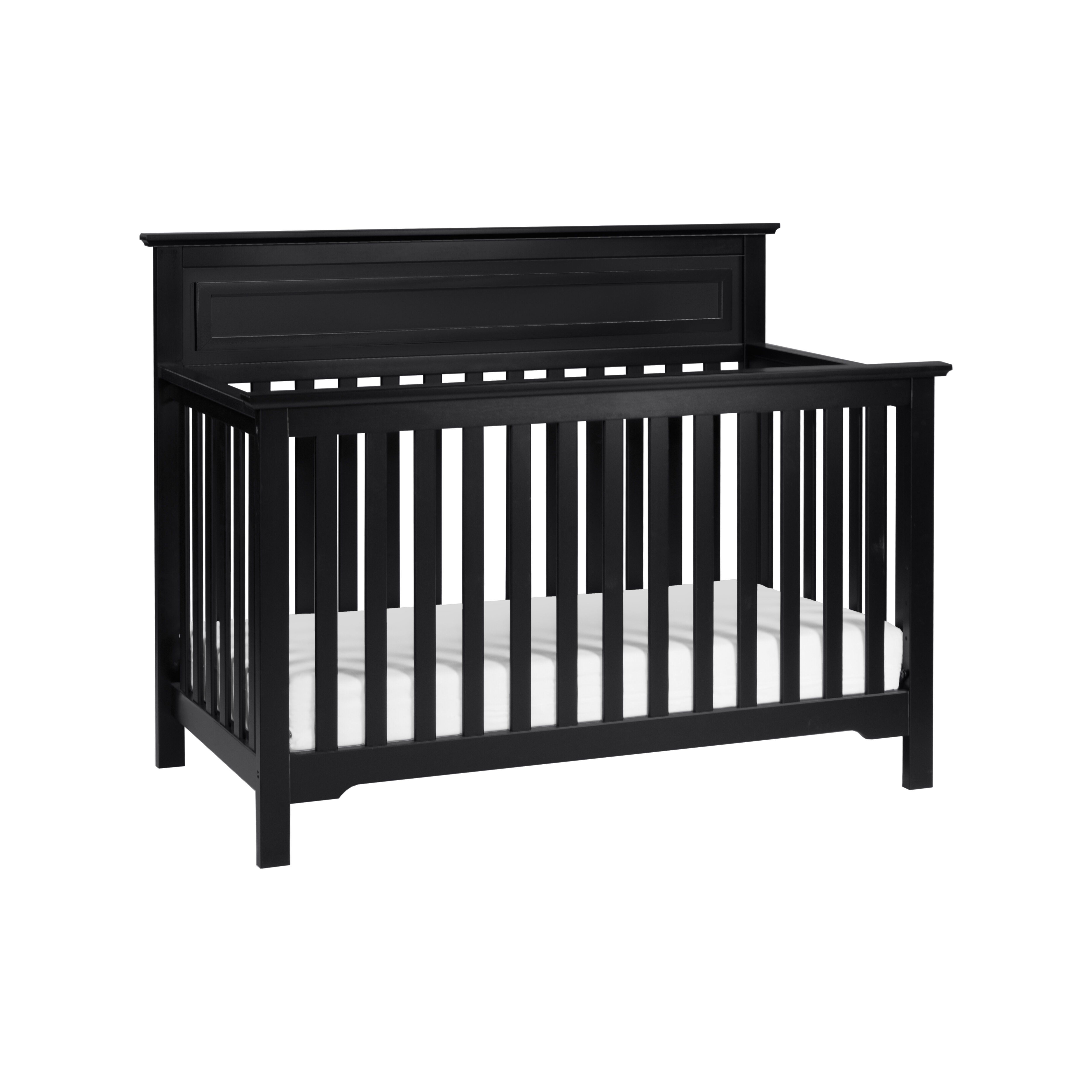Baby cribs for sale used - Davinci Autumn 4 In 1 Convertible Crib