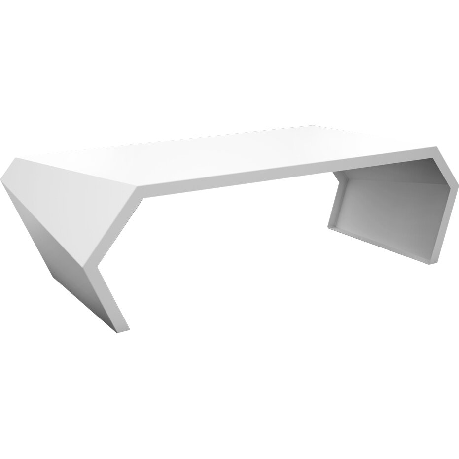 Pac Coffee Table & Reviews | AllModern - Arktura Pac Coffee Table