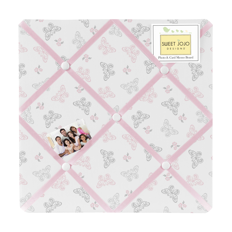 sweet jojo designs alexa memo board reviews wayfair sweet jojo designs alexa memo board