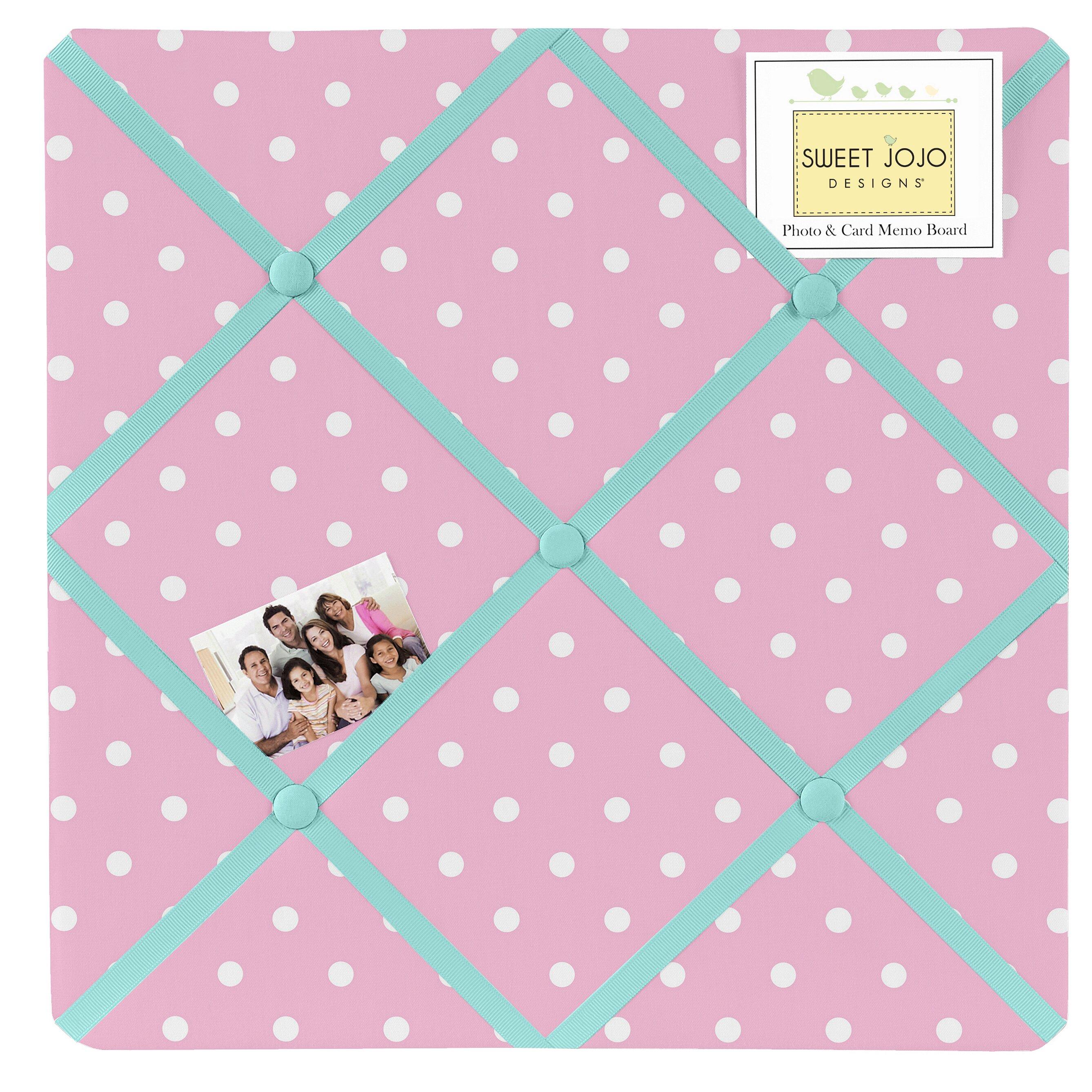 sweet jojo designs skylar memo board reviews wayfair sweet jojo designs skylar memo board