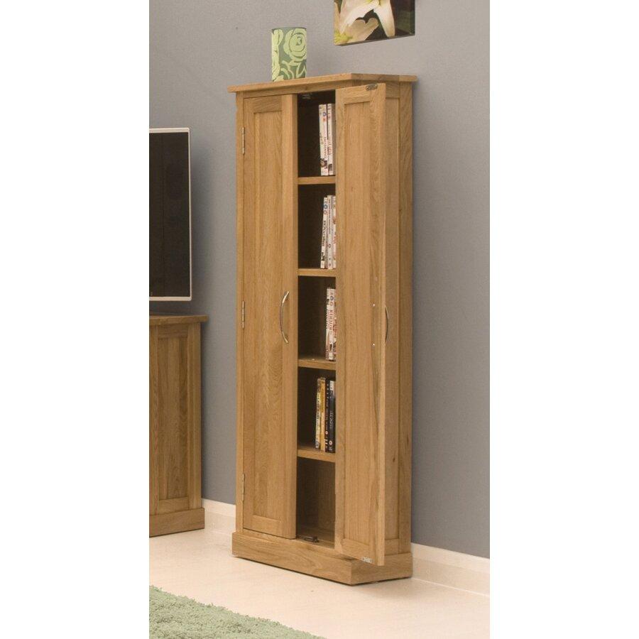 Furniture Living Room Furniture ... DVD & CD Storage Baumhaus SKU ...