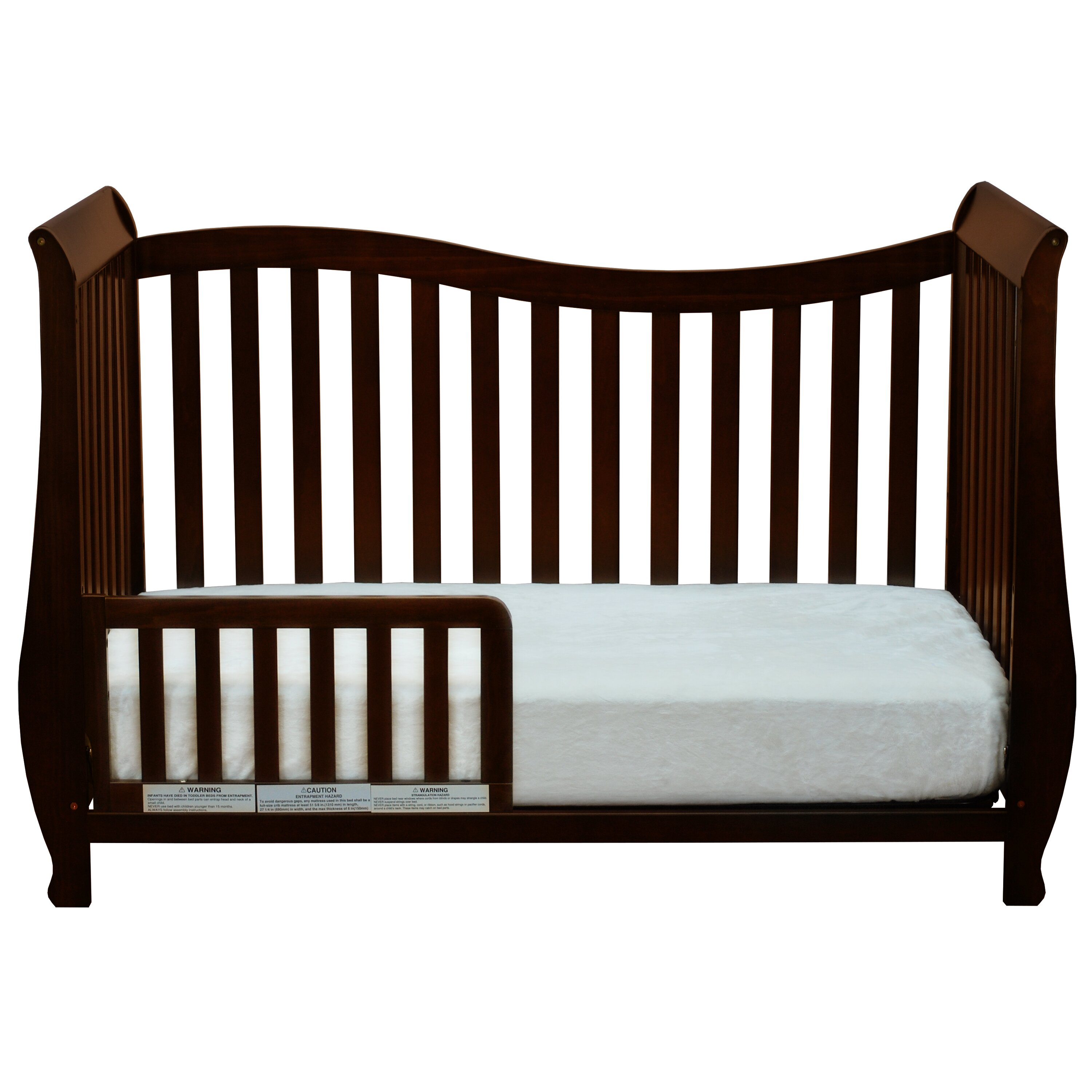 Baby cribs nashville tn - Afg Baby Furniture Lorie 4 In 1 Convertible Crib