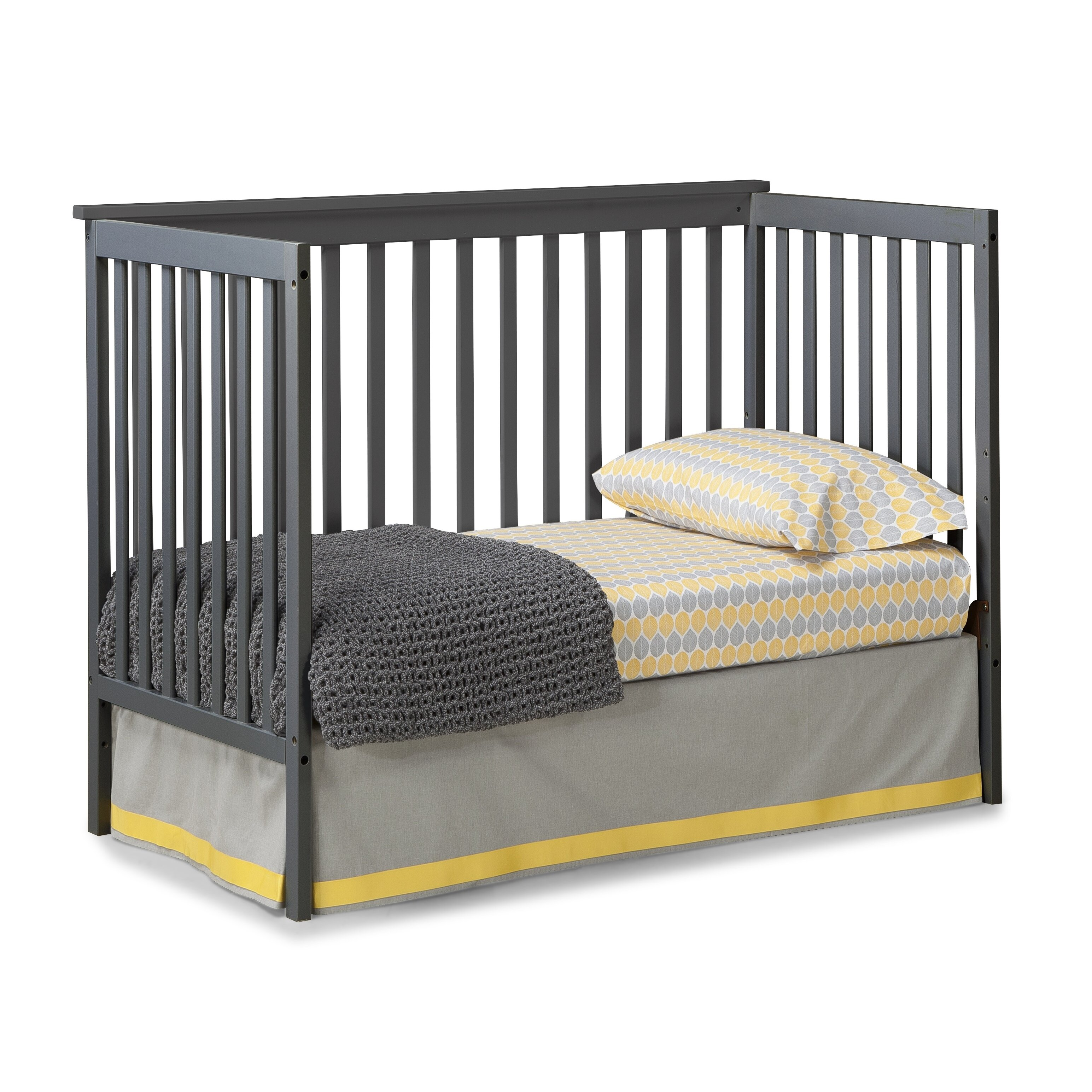 Baby bed hs code - Storkcraft Sheffield 2 In 1 Convertible Crib