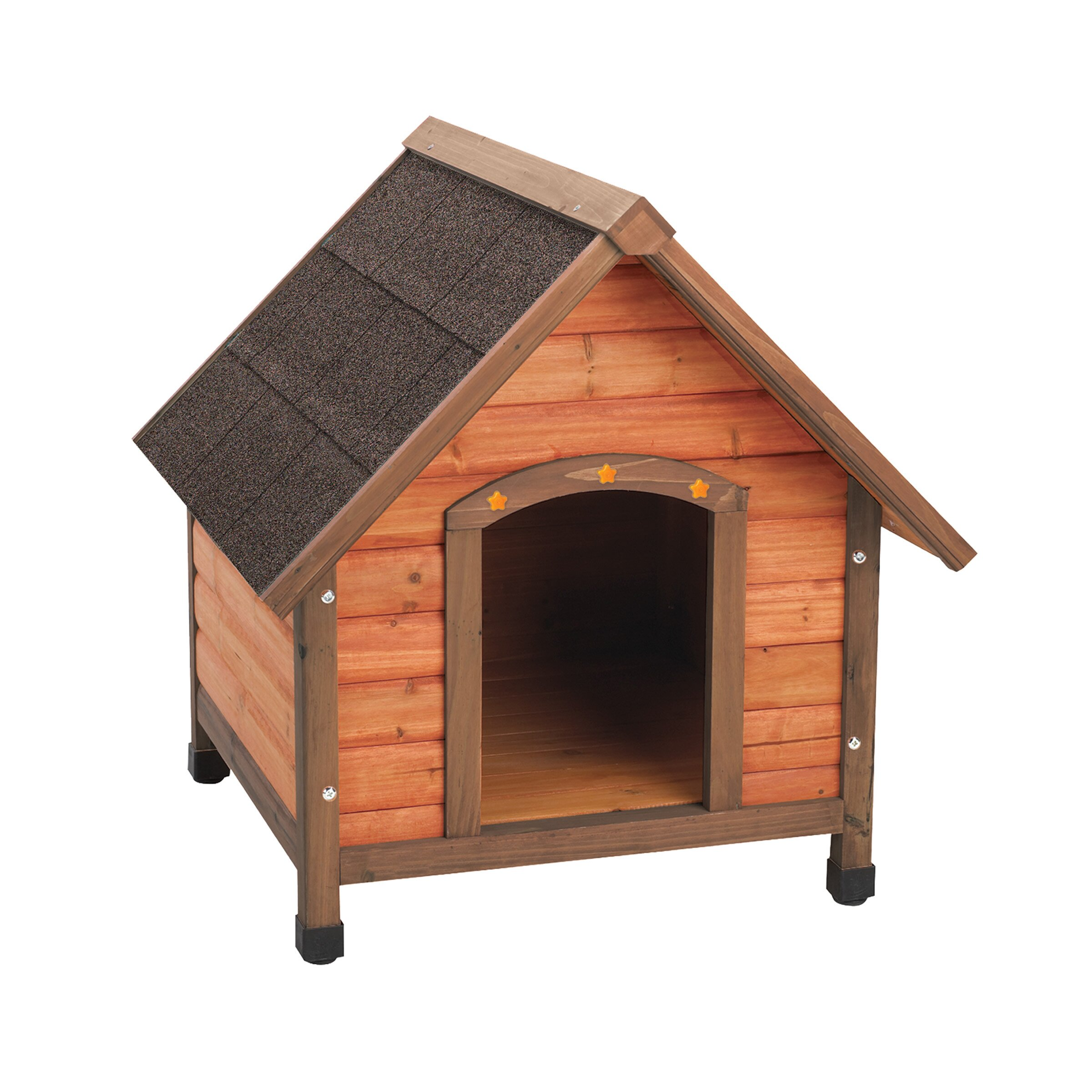 Our Pets Tuff N Rugged Dog House Noten Animals