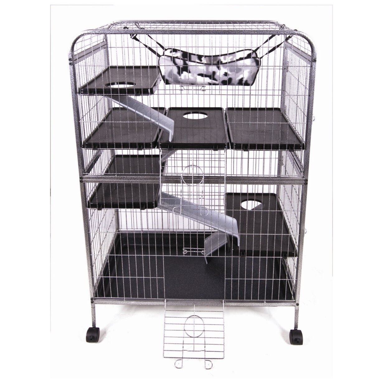 Ware Manufacturing Living Room Series Ferret Cage Reviews Wayfair