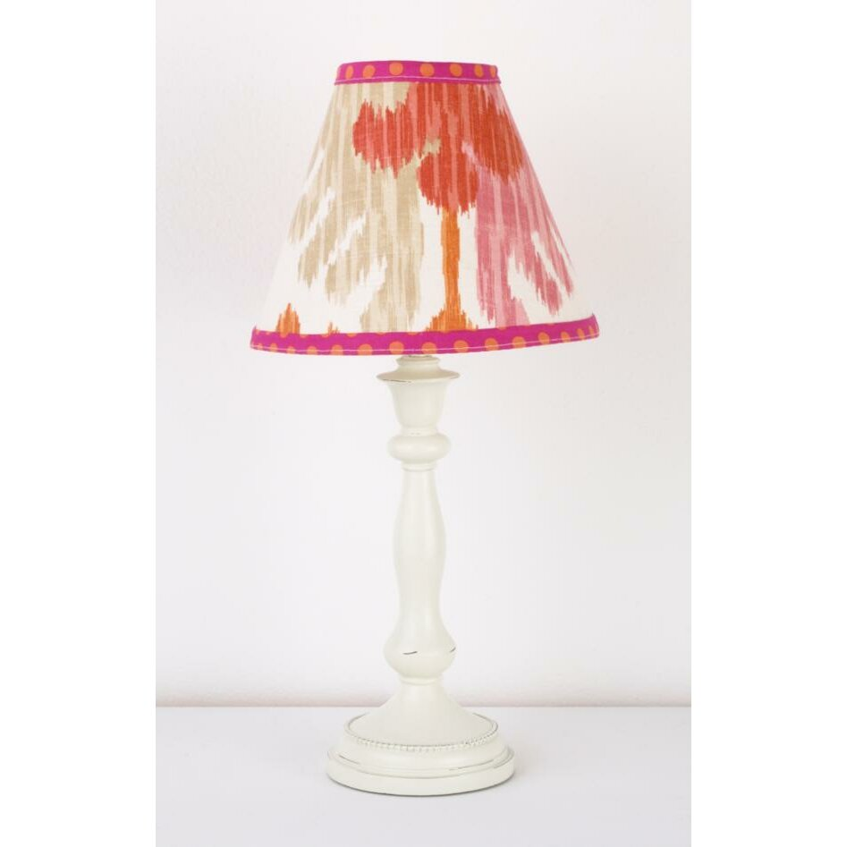 Cotton tale sundance standard 19 table lamp reviews for Table 19 review